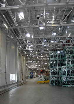 Stahlbau for Fachwerkkonstruktion stahl
